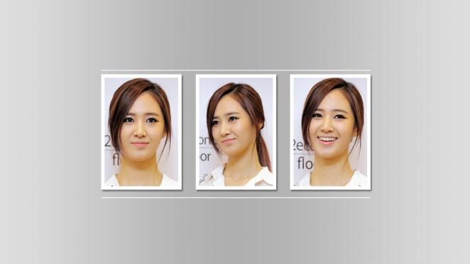 kwon yuri edit artwork photoshop wallpaper